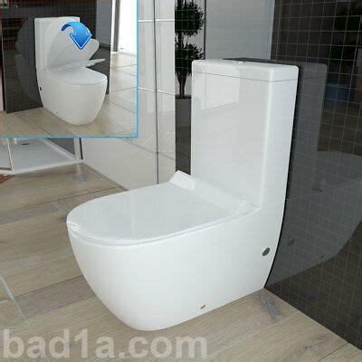 toilette mit spuelkasten keramik test vergleich