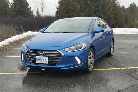2012 Elantra Limited by 2012 Hyundai Elantra Limited Review Autos Post