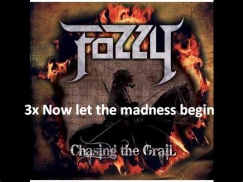 Disturbed Let The Bodies Hit The Floor Album - fozzy enemy lyrics doovi