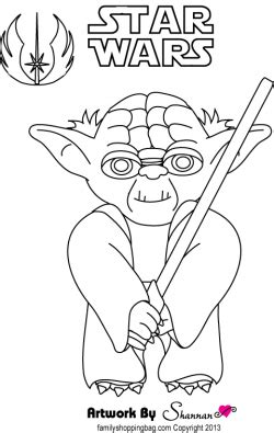 printable coloring pages of yoda yoda coloring page star wars coloring pages free