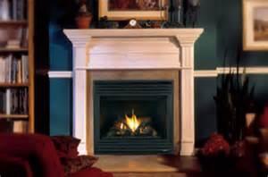 merit series lennox gas burning fireplace