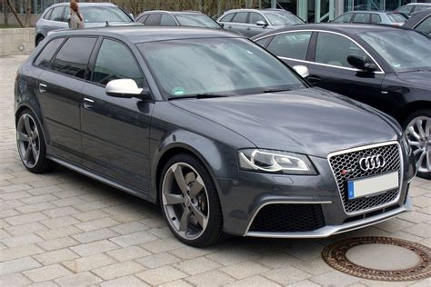 Audi Ag Wiki by Audi Rs3