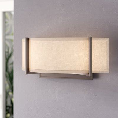 andover mills agnes 1 light wall sconce sconces you ll wayfair ca