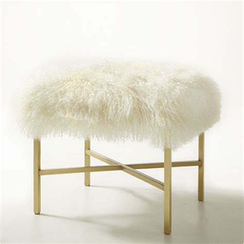 elena vanity stool 8 vanity stools to liven up your boudoir interior design