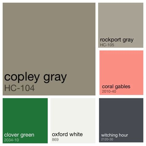 navy green color house color palette grey navy white and accents of