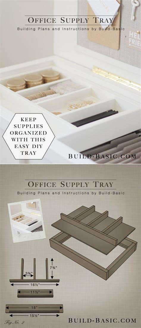 diy office projects easy woodworking projects diy projects do it yourself