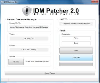 idm full version without crack and patch genuine working 100 idm patcher 2 0 for windows lifetime blog downloaded