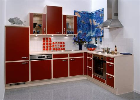 architecture red kitchen foundation 3d forums ديكورات مطابخ مطابخ للمساحات الصغيره تصاميم مطابخ راقيه