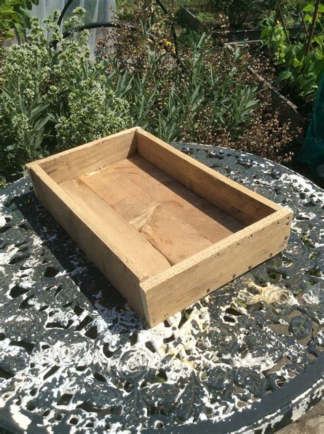 1000 images about pallet seed trays on pinterest dress