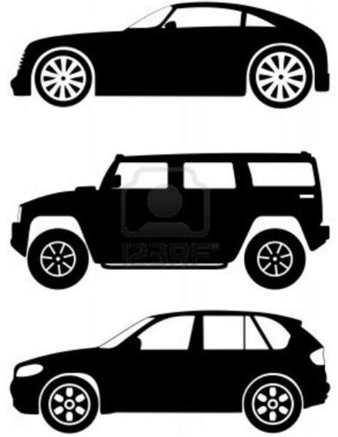 Schablone Auto Malen by Great Cars Template Stencil Great For A Mural Chalk