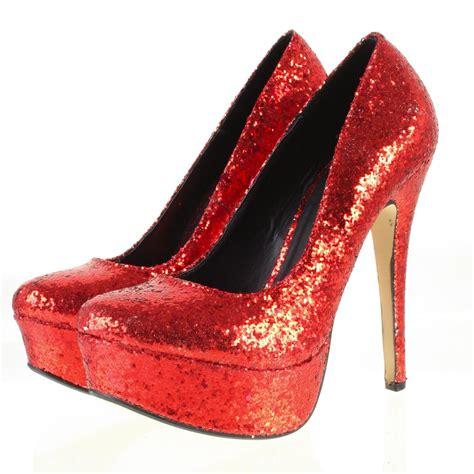 sparkley high heels glitter high heels qu heel