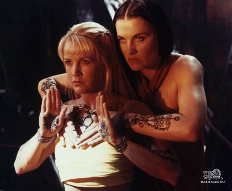 xena warrior princess images gabrielle amp xena hd
