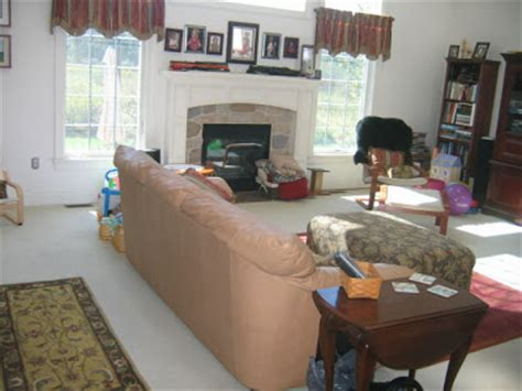 ways to rearrange your living room controlling craziness rearranging the living room only