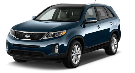 Kia Sorento New Model 2014 Kia Sorento Model Information Olympia Wa