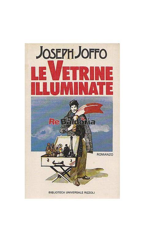 vetrine illuminate le vetrine illuminate baby foot joseph joffo rizzoli