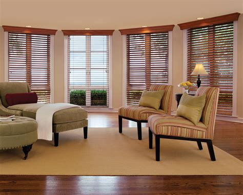 Woven Wood Drapery Wood Cornices Metro Blinds Window Treatments