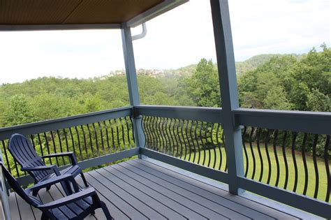 Chalets In Pigeon Forge by New Chalets In Pigeon Forge Mile 0 Mountain Air Cabin