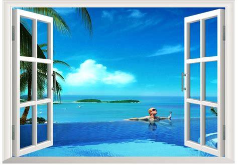 aliexpress desktop view aliexpress com buy 2015 newest beach corner 3d window