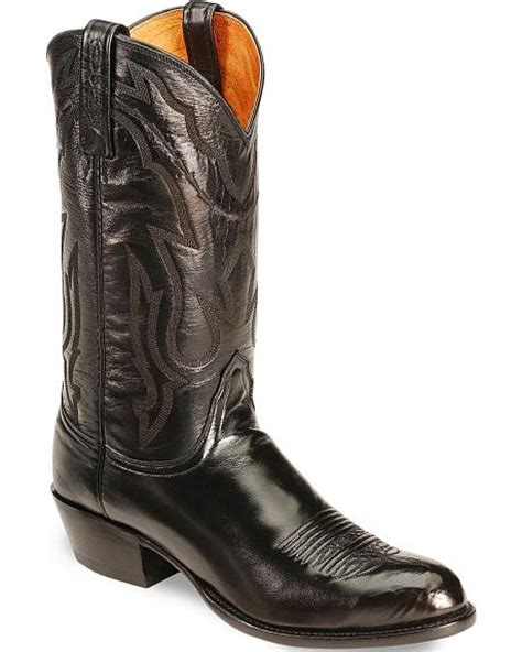 Handcrafted Cowboy Boots - lucchese handcrafted 2000 lone cowboy boots sheplers