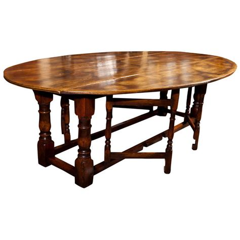 Large Drop Leaf Table X Img 8893 Jpg