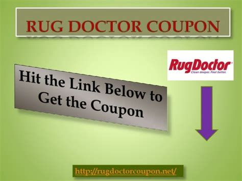 the rug doctor coupons rug doctor coupon rug doctor coupon