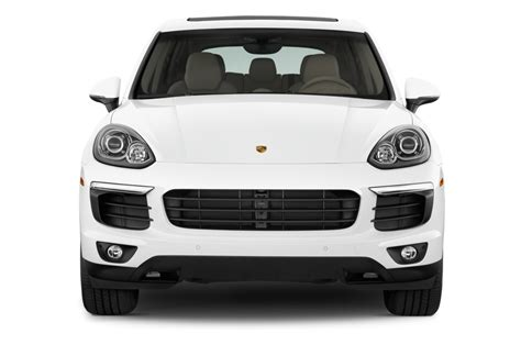 porsche suv white 2017 2016 porsche cayenne reviews and rating motor trend