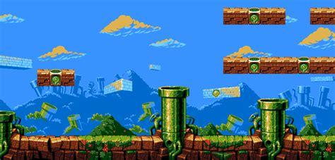 Sonic Gear Morro 521 2 1 Channel mario pixel gaming