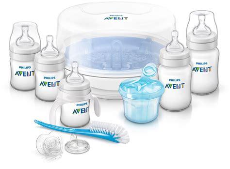 Avent Botol Classic Plus 125ml Limited philips avent bottle accessories philips avent classic