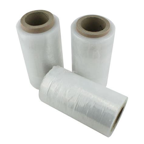 Wrapping Plastic Untuk Tambahan Packaging 500mm 160mm packaging wrap stretc end 4 17 2018 11 15 am