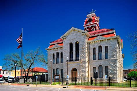 lampasas county courthouse lampasas thctexasgov