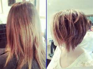 back views of choppy layered bob haircuts choppy bob hairstyles 2014 2015 bob hairstyles 2017