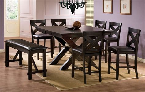costco dining room set dining room sets costco thehletts com