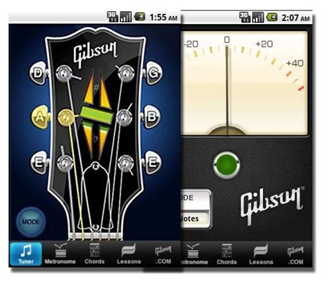 best guitar apps android best android apps for guitar players drippler apps news updates accessories