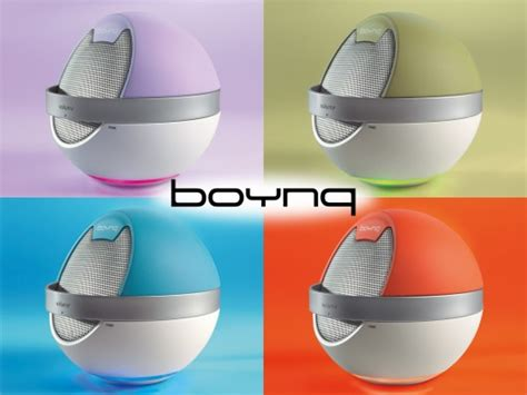 Saturn Speakers From Boynq by Boynq Saturn Speaker Di Buona Qualit 224 Con Design E