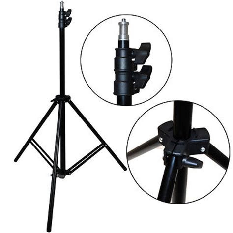 Stand Softbox 7ft photo studio support tripod stand f photography