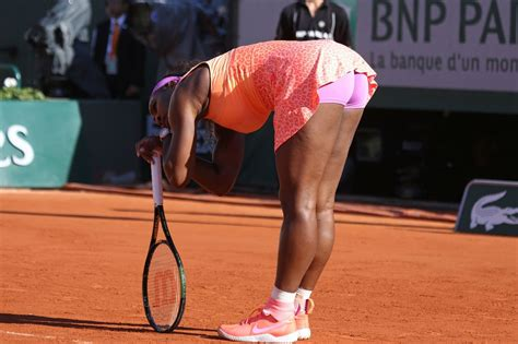 How Much Money Did Serena Williams Win Today - french open serena williams housebound with flu in race against time for safarova