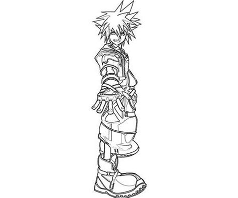 80 Sora Bird Coloring Page Ready To Fight