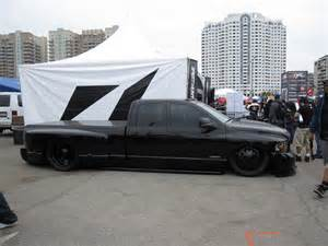 Dodge Dually Lowered Dodge 3500 Murdered Out For Sale Autos Post