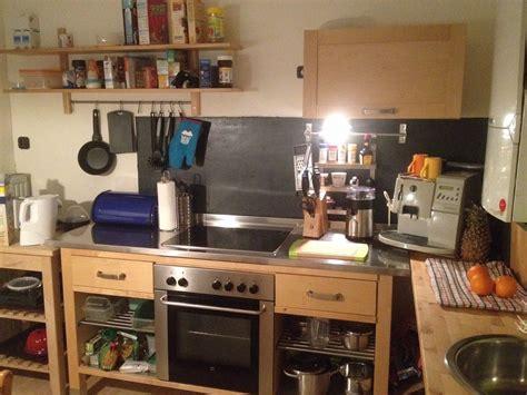 Ikea Vaerde Küchen Möbel by Ikea K 252 Che Gebraucht M 252 Nchen Valdolla