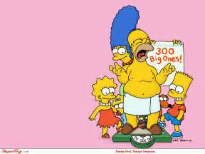 the simpsons the simpsons wallpaper 6344947 fanpop