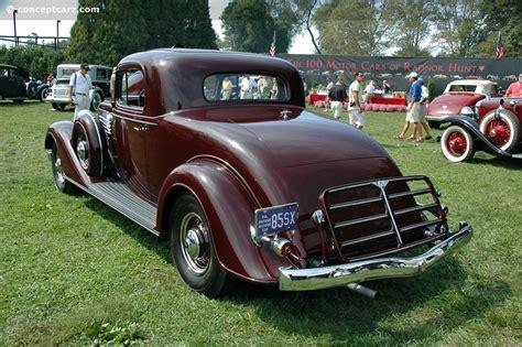 1935 buick coupe 1935 buick series 90 conceptcarz