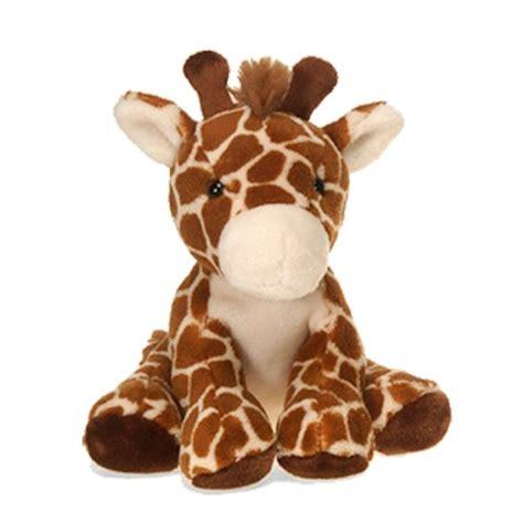 comfies giraffe stuffed animal by