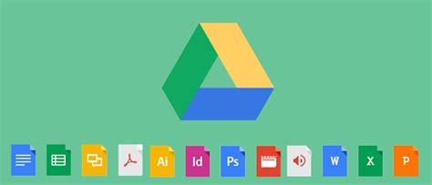 imagenes google drive google drive exprime al m 225 ximo sus funcionalidades