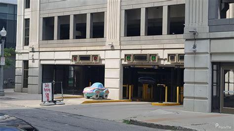 detroit opera house parking center parking in detroit