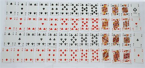 Standard Deck Of Cards by Standard 52 Card Deck