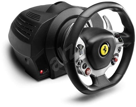 volante 458 italia thrustmaster tx racing wheel 458 italia edition