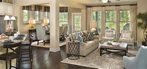 Landon Homes Floor Plans by Home Of The Week Evandale Plan By David Weekley Homes