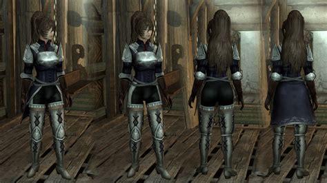 skyrim cbbe armor mods r18pn 04 ritter armor for unp and cbbe v3 rus at skyrim