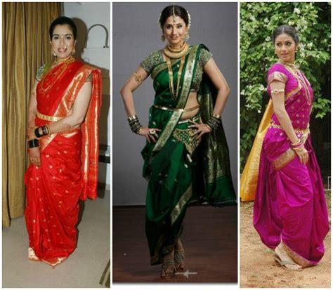 how to drape saree paithani sarees collection sanchi5