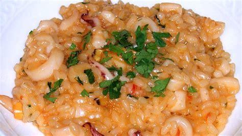 ricette per cucinare il farro zuppa di farro con calamari ricette bimby